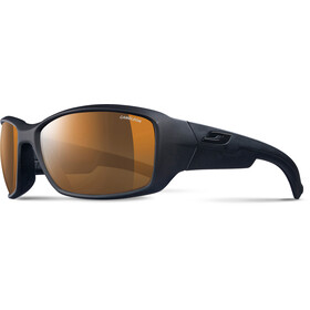 Julbo Whoops Cameleon Gafas de sol, matt black-brown